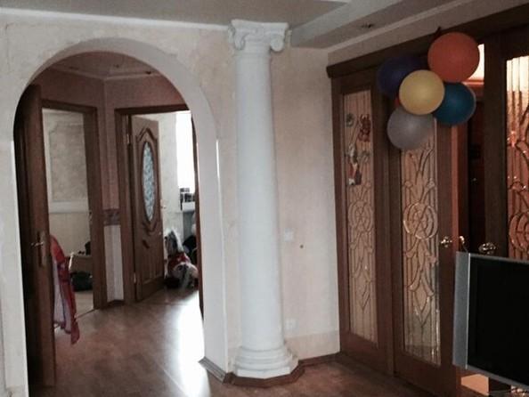 Сдам в аренду 3-комнатную квартиру, 110.9 м², Барнаул. Фото 5.