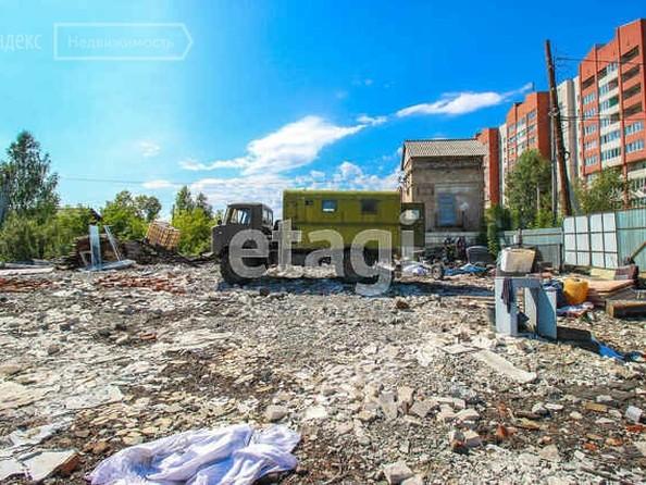 Продам  участок ИЖС, 596 соток, Барнаул. Фото 4.