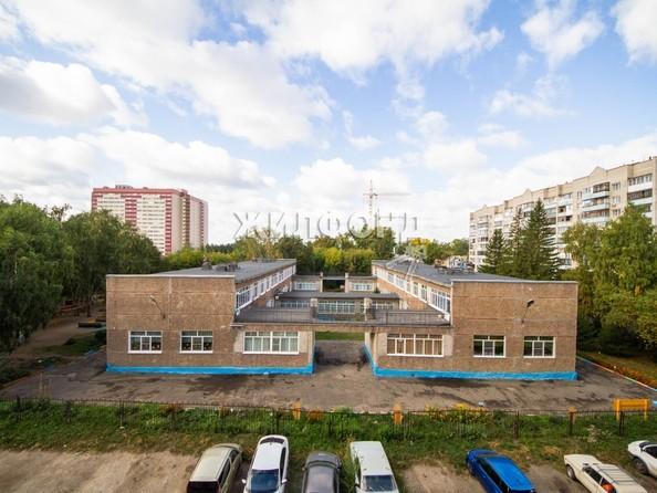 Продам 1-комнатную, 24.2 м², Советской Армии ул, 50Ак1. Фото 5.
