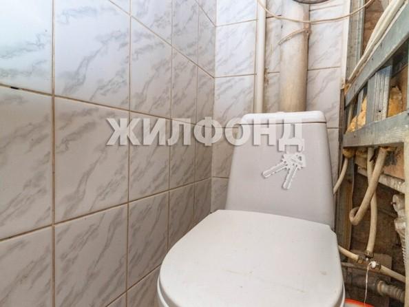 Продам 1-комнатную, 24.2 м², Советской Армии ул, 50Ак1. Фото 13.