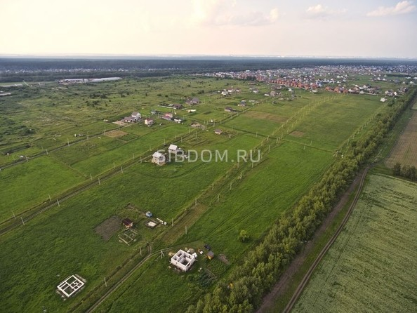 Продам  земельный участок, 10 соток, Барнаул. Фото 5.