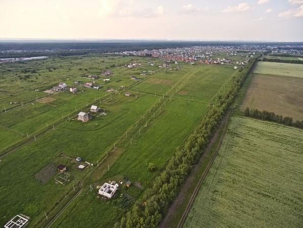 Продам  земельный участок, 10 соток, Барнаул. Фото 21.