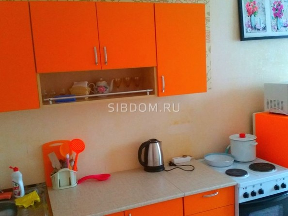 Сдам посуточно в аренду 2-комнатную квартиру, 64 м2, Барнаул. Фото 2.