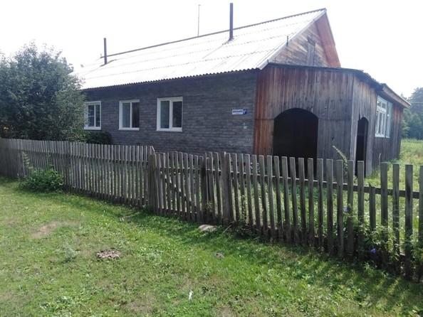 Продам дом, 56 м², Нижняя Петровка. Фото 1.