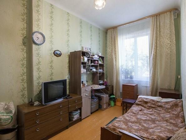 Продам 2-комнатную, 38.6 м2, Гарнаева ул, 26. Фото 2.