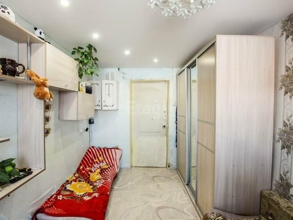 Продам 1-комнатную, 16 м2, Гагарина ул, 62. Фото 5.