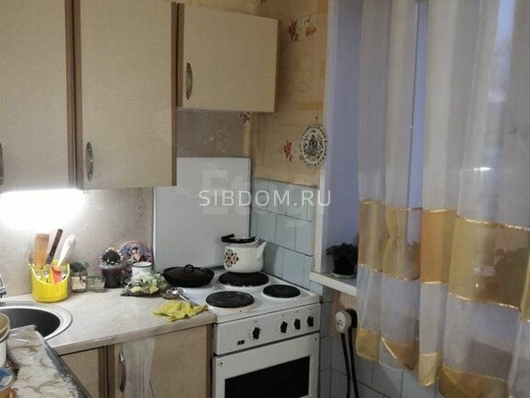 Продам 3-комнатную, 58.8 м², Гармаева ул, 13. Фото 5.