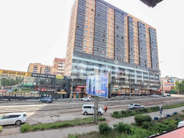 Продам 2-комнатную, 44 м², Гагарина ул, 20. Фото 4.