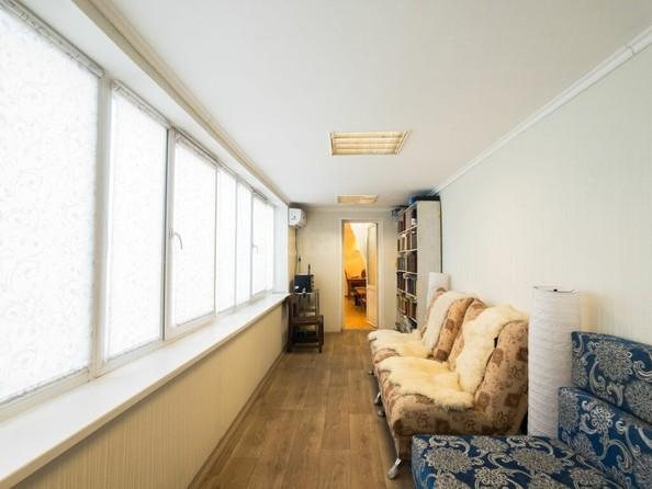 Продам 2-комнатную, 86 м2, Профсоюзная ул, 35. Фото 4.