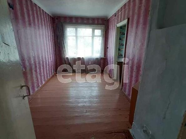 Продам 3-комнатную, 47.6 м2, Юннатов ул, 27. Фото 4.
