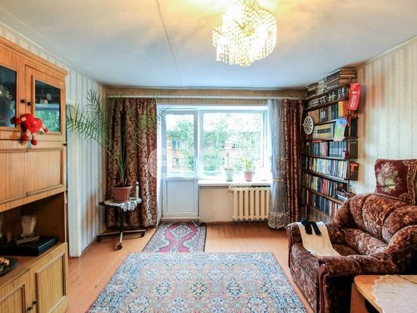 Продам 4-комнатную, 64.4 м2, Трубачеева ул, 144. Фото 1.