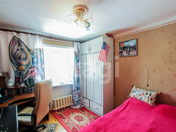 Продам 4-комнатную, 64.4 м2, Чаадаева ул, 3. Фото 5.