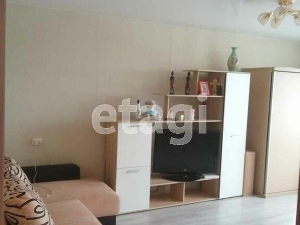 Продам 1-комнатную, 34.1 м2, Антонова ул, 6. Фото 5.