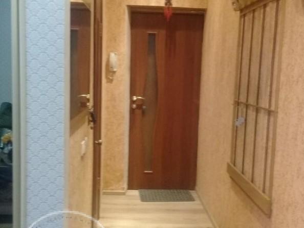 Продам 2-комнатную, 42 м2, Октябрьская ул, 6. Фото 4.