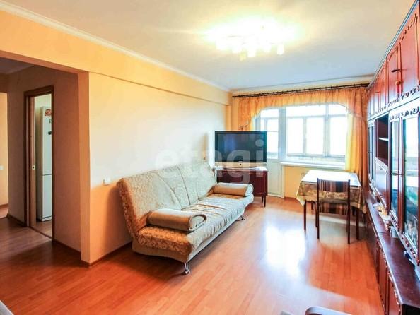 Продам 3-комнатную, 54.5 м2, Пирогова ул, 34. Фото 2.