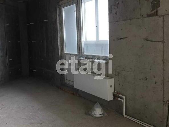 Продам 2-комнатную, 50.8 м², Борсоева ул, 77. Фото 2.