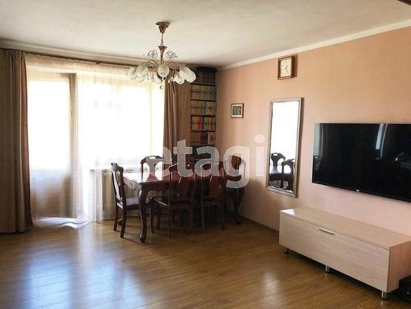 Продам 3-комнатную, 61.5 м2, Ринчино ул, 1. Фото 2.