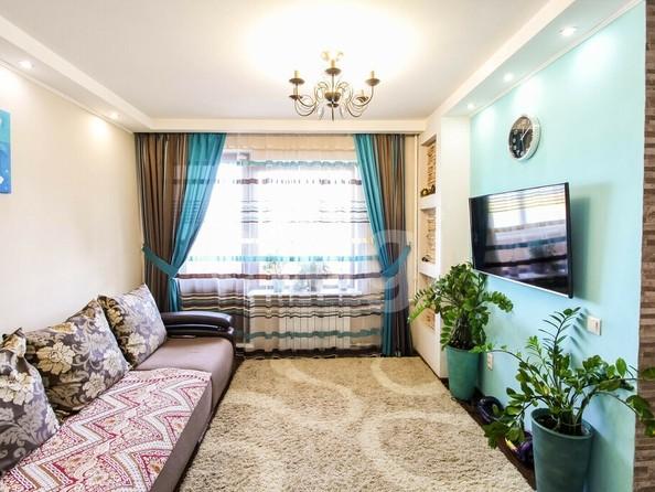 Продам 5-комнатную, 122.4 м2, Ключевская ул, 39. Фото 2.