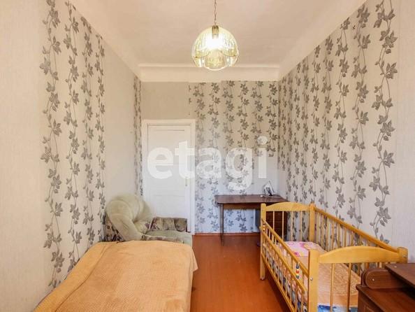Продам 3-комнатную, 64.7 м2, Октябрьская ул, 21. Фото 5.