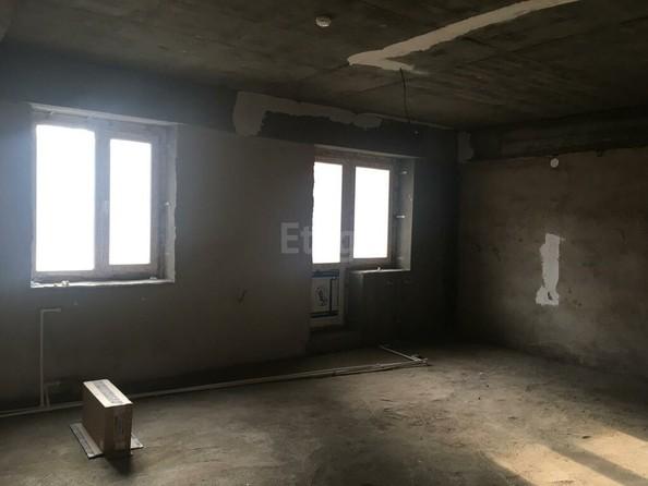 Продам 1-комнатную, 49 м2, Сахьяновой ул, 23В. Фото 3.