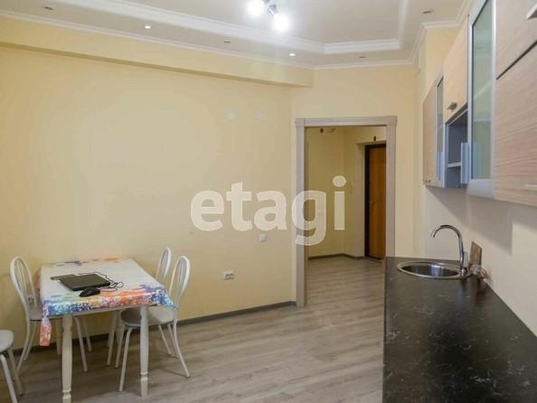 Продам 1-комнатную, 44.3 м2, Балтахинова ул, 36. Фото 1.