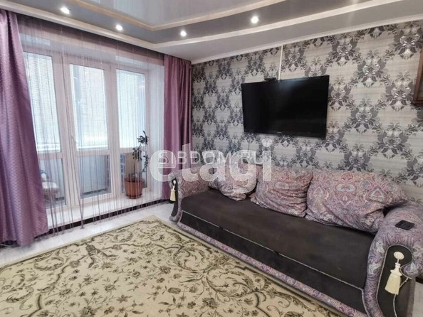 Продам 3-комнатную, 63.3 м2, Антонова ул, 2. Фото 2.