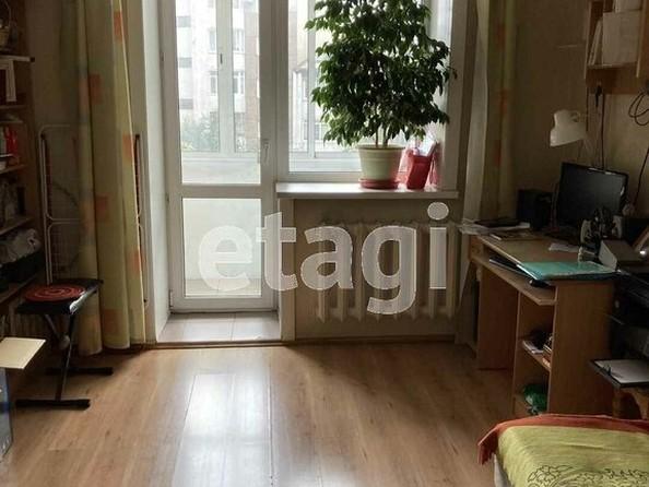 Продам 3-комнатную, 80 м2, Ермаковская ул, 7. Фото 3.