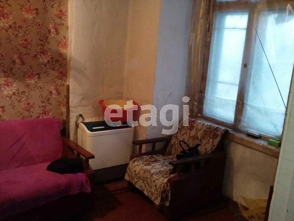 Продам 2-комнатную, 27.4 м², Кирова ул, 27. Фото 1.
