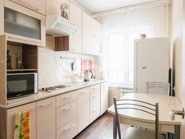Продам 1-комнатную, 34.5 м2, Ермаковская ул, 24. Фото 1.