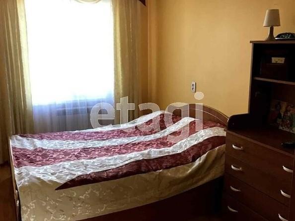 Продам 3-комнатную, 62.2 м2, Юного Коммунара ул, 6. Фото 5.