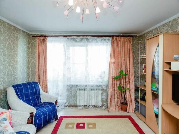 Продам 3-комнатную, 66.3 м2, Ермаковская ул, 22. Фото 2.