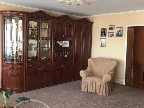 Продам 4-комнатную, 113 м2, Ермаковская ул, 37. Фото 4.