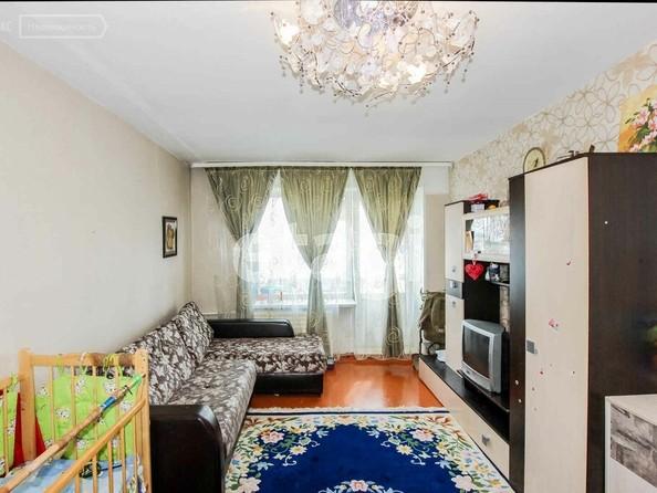 Продам 2-комнатную, 49 м2, Туполева ул, 16. Фото 1.