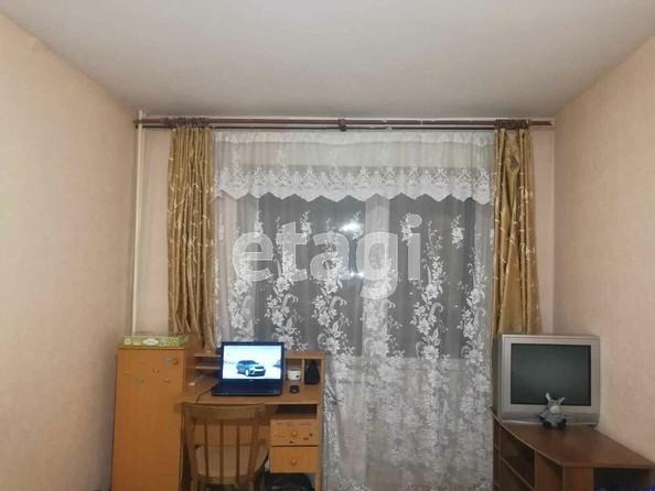 Продам 1-комнатную, 40.5 м2, Добролюбова ул, 35Б. Фото 3.