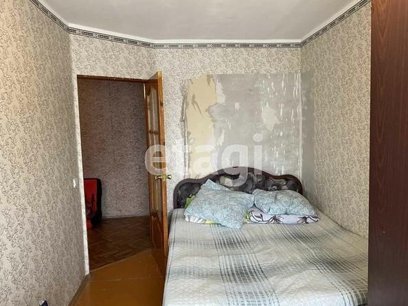Продам 2-комнатную, 45.3 м2, Ермаковская ул, 39. Фото 5.