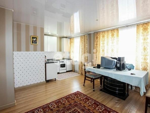 Продам 2-комнатную, 53.1 м2, . Фото 1.