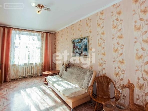Продам 2-комнатную, 53.6 м2, Гагарина ул, 32. Фото 2.