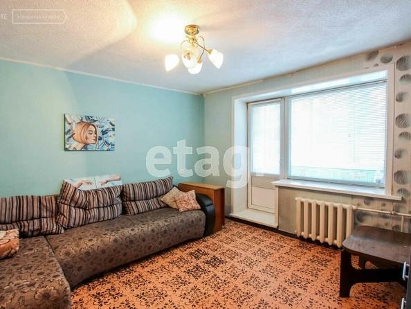 Продам 3-комнатную, 62.3 м2, Туполева ул, 10. Фото 2.