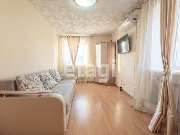 Продам 2-комнатную, 42 м2, Ербанова ул, 20. Фото 1.