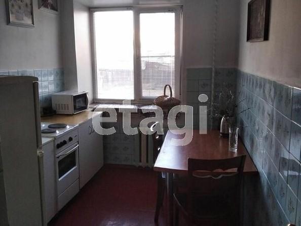 Продам 3-комнатную, 61.8 м², Мерецкова ул, 20. Фото 1.