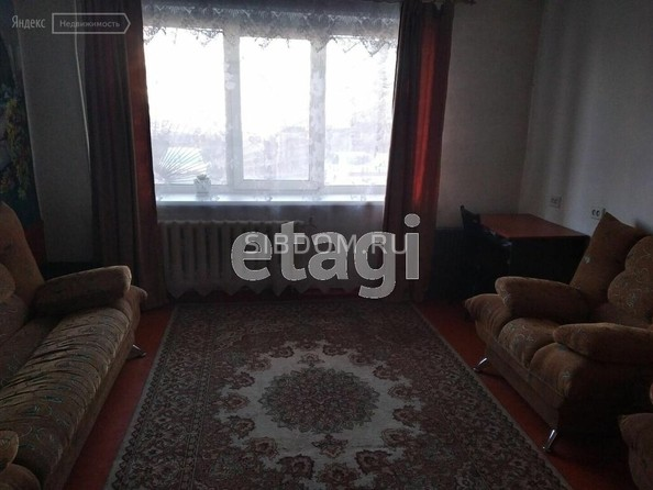 Продам 3-комнатную, 61.8 м², Мерецкова ул, 20. Фото 3.