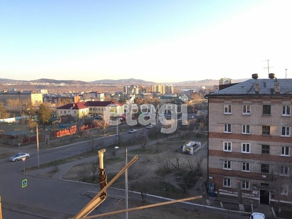 Продам 4-комнатную, 64.75 м2, Пушкина ул, 12. Фото 4.