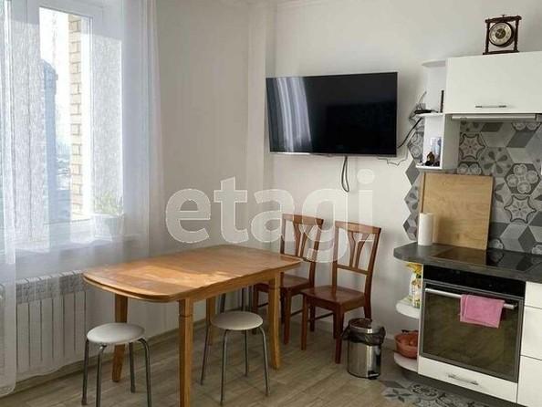 Продам 2-комнатную, 46.3 м2, Гагарина ул, 27к2. Фото 2.