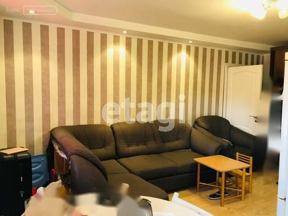 Продам 4-комнатную, 59.5 м2, Ермаковская ул, 41. Фото 2.