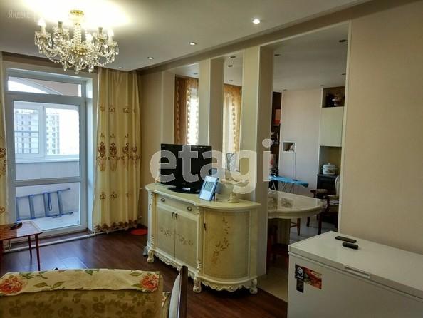 Продам 2-комнатную, 63.6 м², Смолина ул, 54. Фото 2.