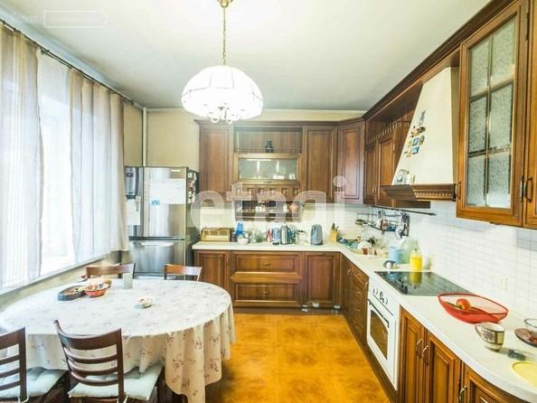 Продам 5-комнатную, 137 м2, Ермаковская ул, 7. Фото 4.
