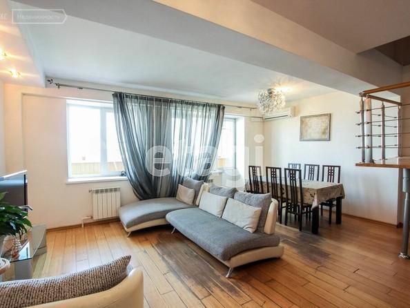 Продам 3-комнатную, 131.6 м2, Геологическая ул, 28. Фото 1.