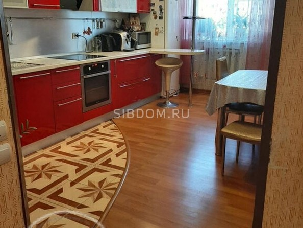Продам 2-комнатную, 71.7 м², Бабушкина ул, 9А. Фото 5.