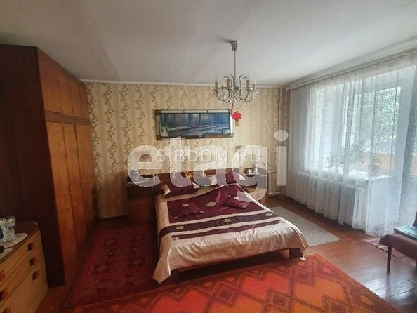 Продам 3-комнатную, 86.4 м², Цыбикова ул, 1А. Фото 1.