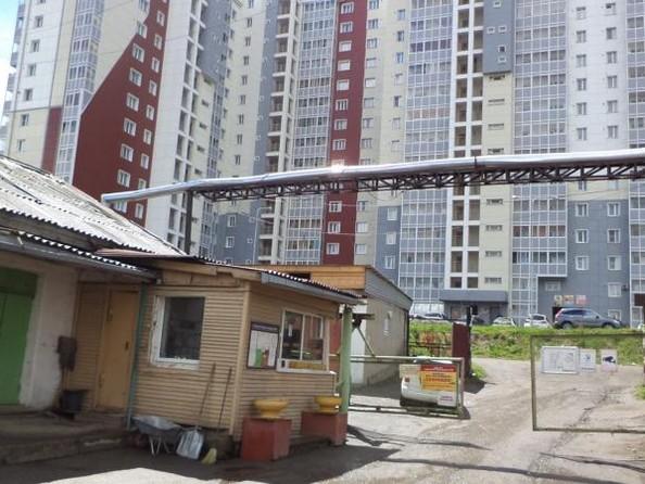 Продам гараж, 19 м2, Иркутск. Фото 1.